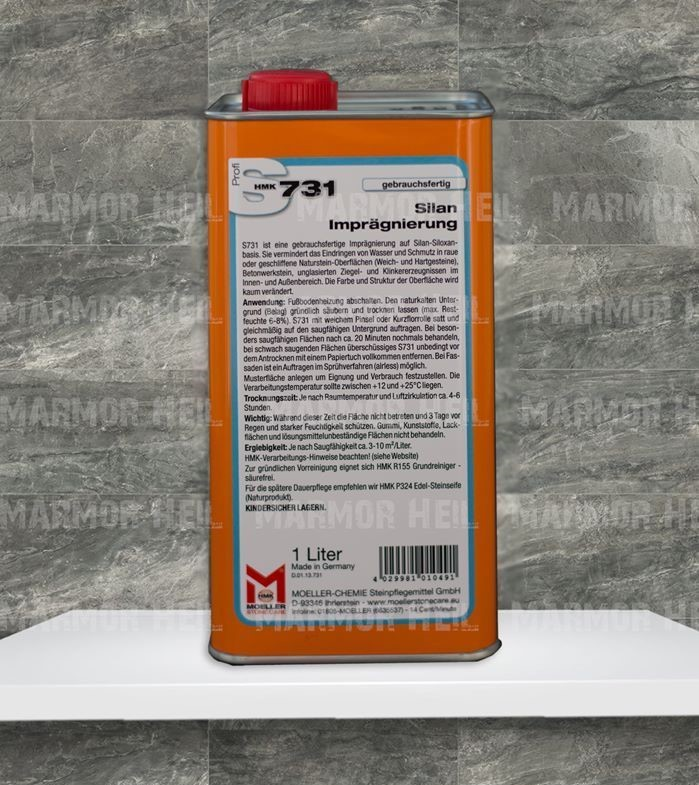HMK S731 Silan-Imprägnierung