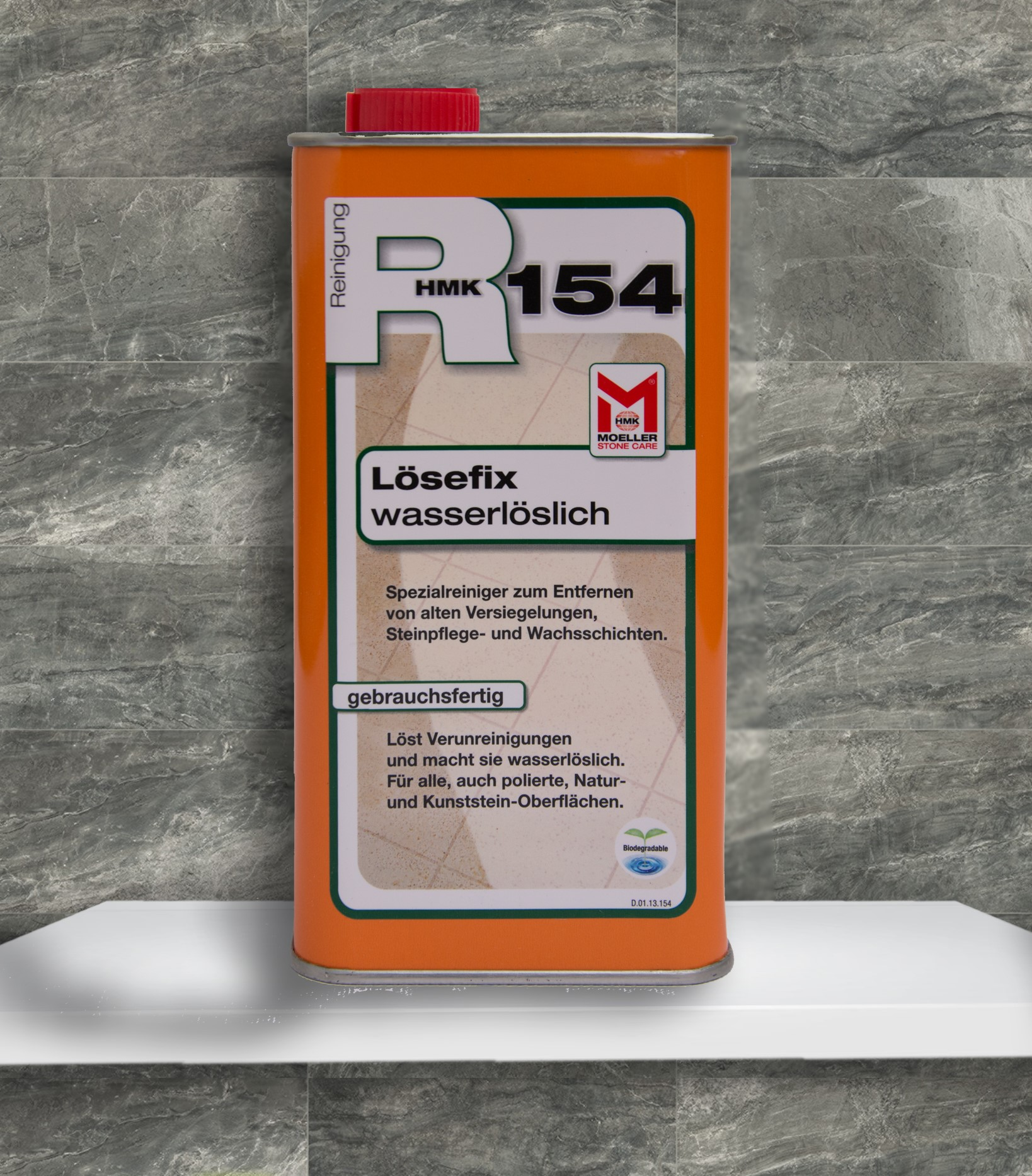 HMK R154 Lösefix