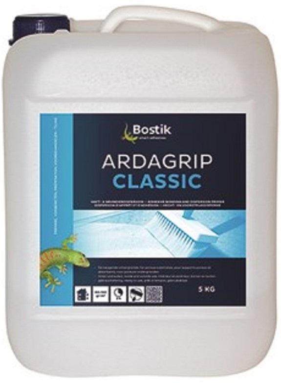 Bostik ARDAGRIP CLASSIC Grundierdispersion für saugende Untergründe