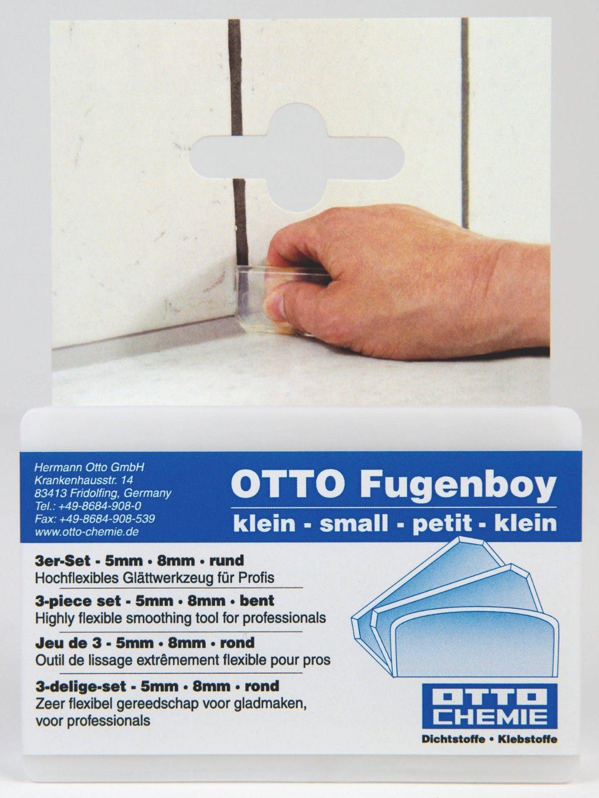 OTTO Fugenboy 3er-Set klein
