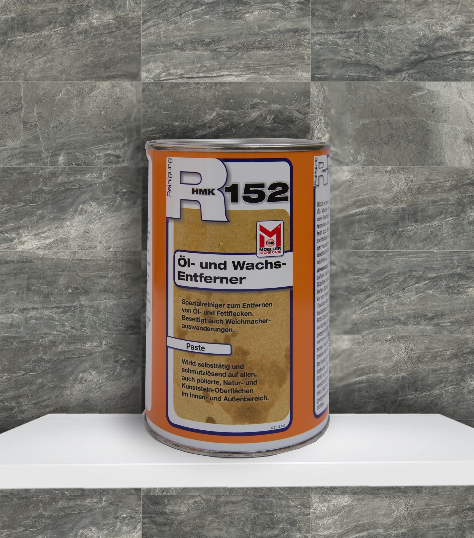 HMK R152 Öl und Wachs Entferner Paste
