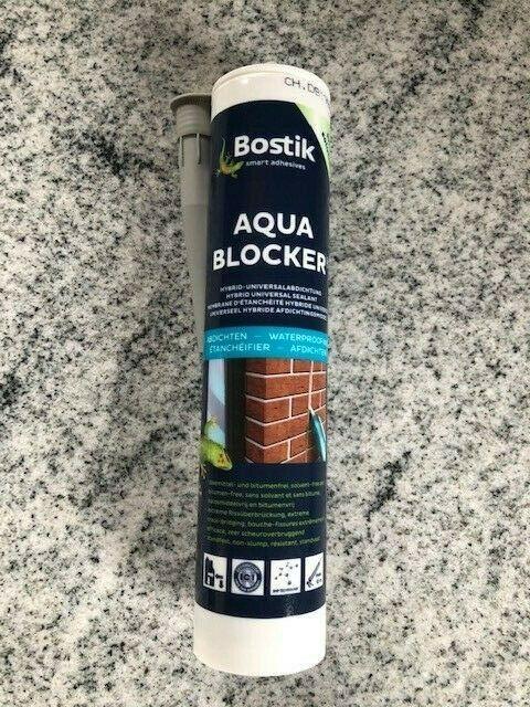 Bostik AQUA BLOCKER 290ml