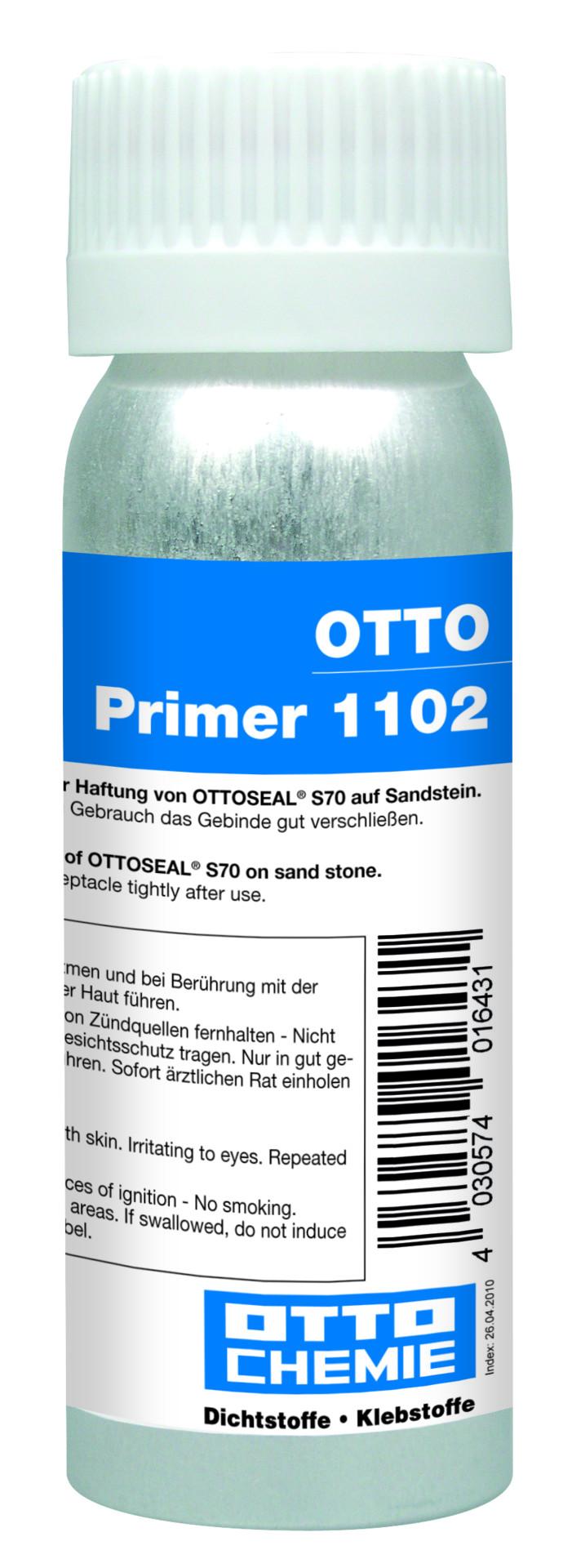 Primer 1102 - Der Sandstein-Primer
