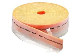 Schlüter BEKOTEC-BRS/KF Randstreifen aus geschlossenzelligem Polyethylenschaum
