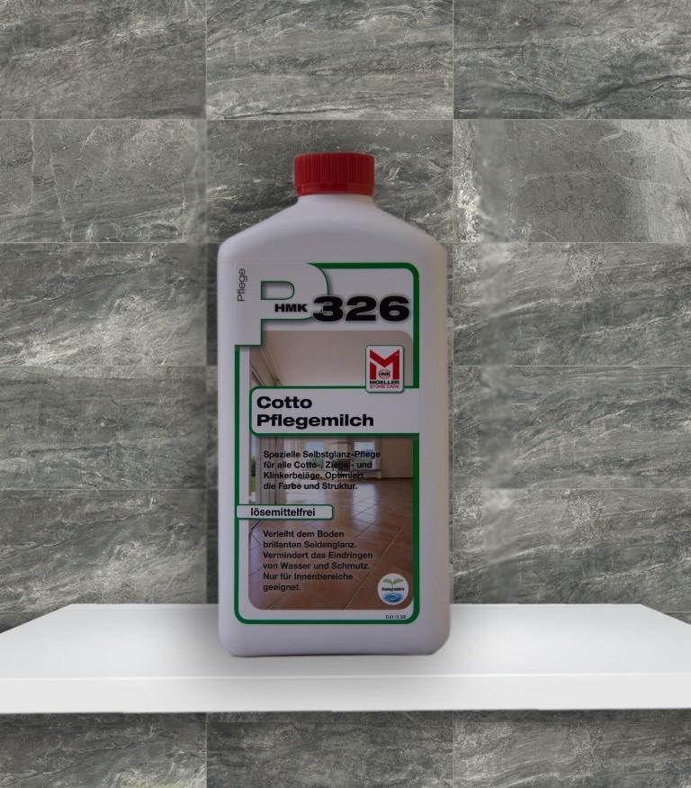 HMK P326 Cotta-Pflegemilch