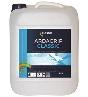 Bostik ARDAGRIP CLASSIC - Grundierung für saugende Untergründe