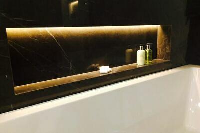 Schlüter KERDI-BOARD-NLT mit Plug&Play Beleuchtung