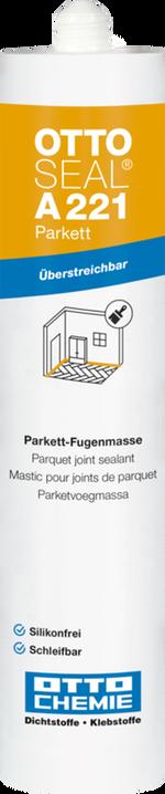 OTTOSEAL A221 Parkett - Die Parkett-Fugenmasse