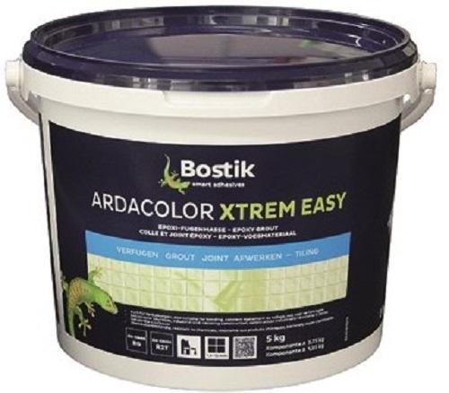 Bostik ARDACOLOR XTREM EASY Epoxi-Fugenmasse 5kg
