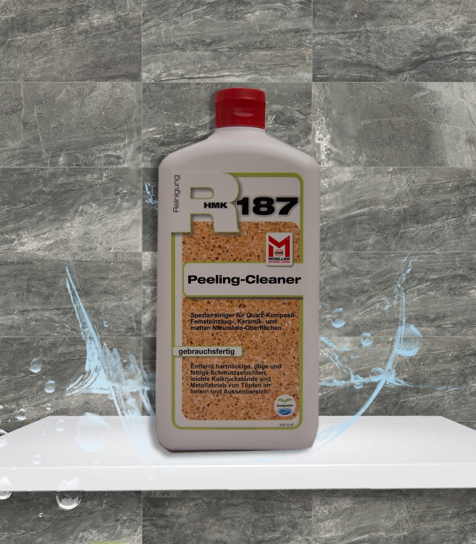 HMK R187 Peeling Cleaner 1 Ltr.