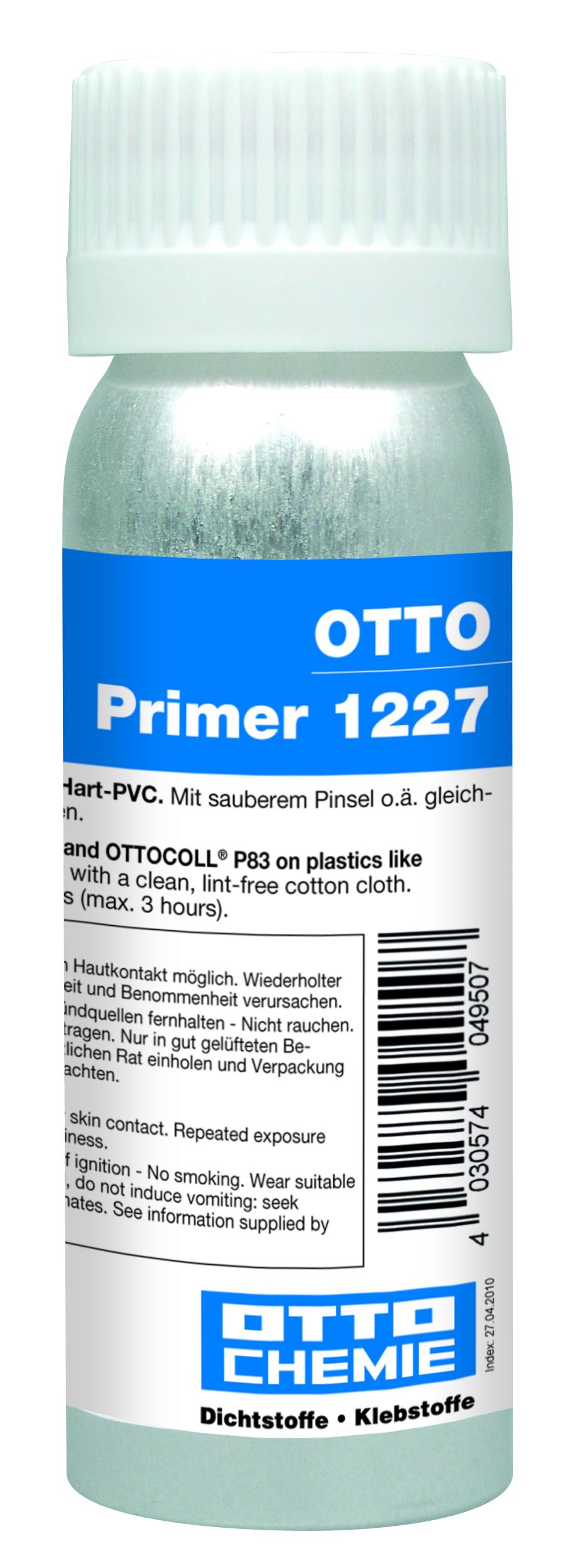 Primer 1227 - Der Kunststoff-Primer