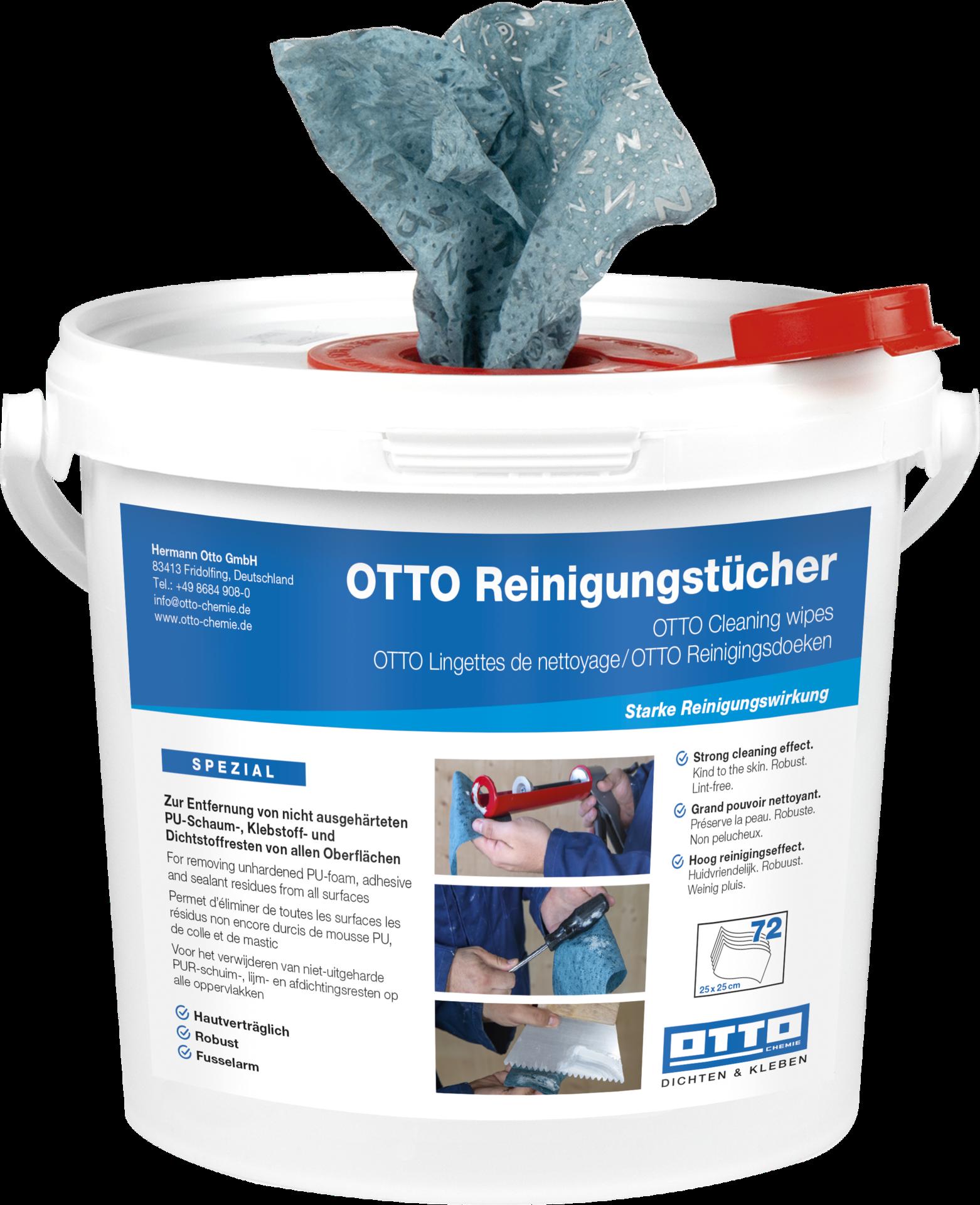 OTTO Reinigungstücher 72 Stk.