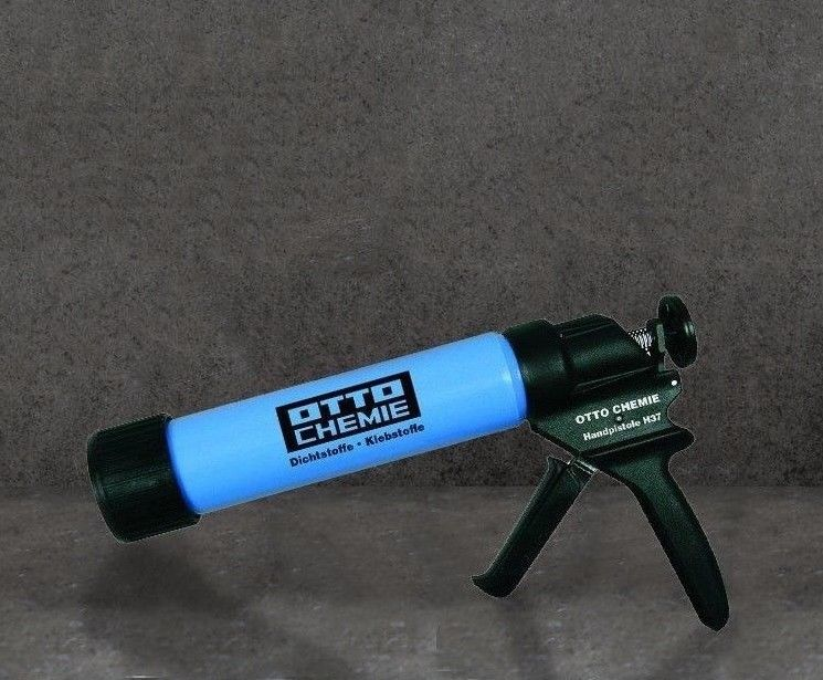 OTTO Handpresse-Pistole H37