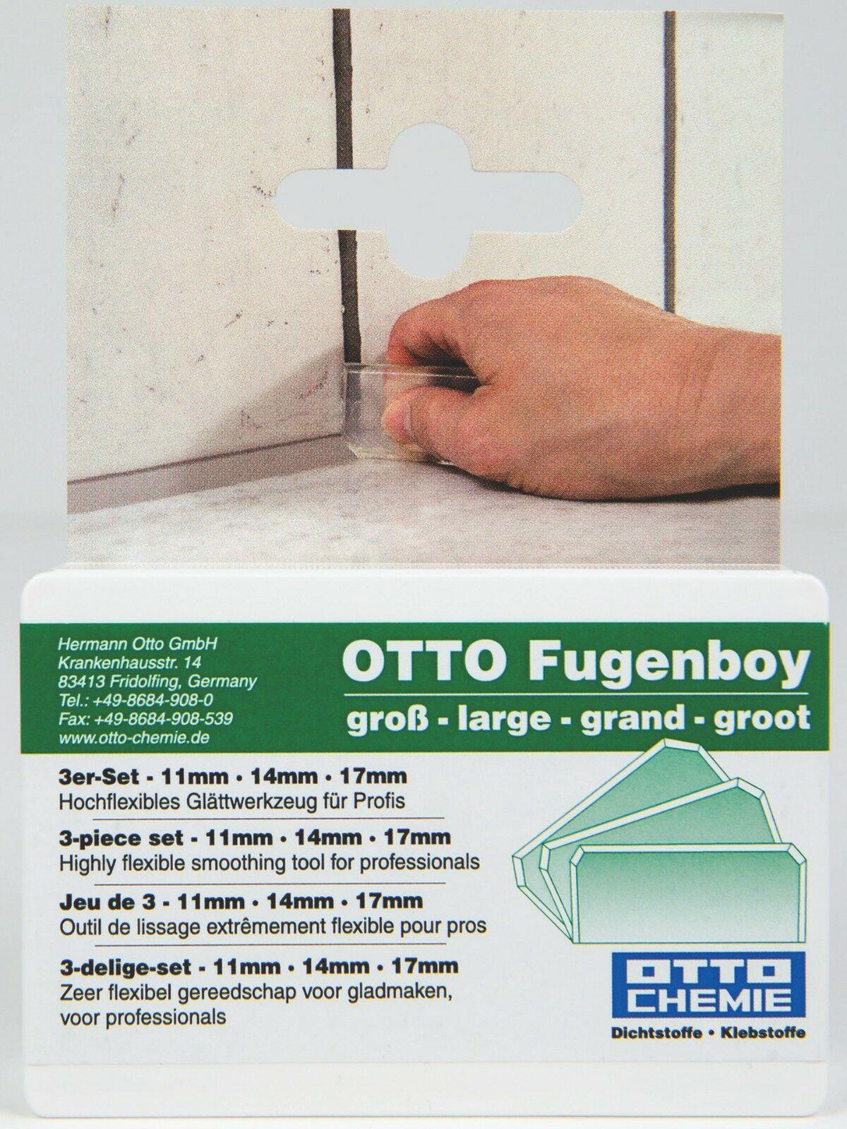 OTTO Fugenboy 3er-Set groß